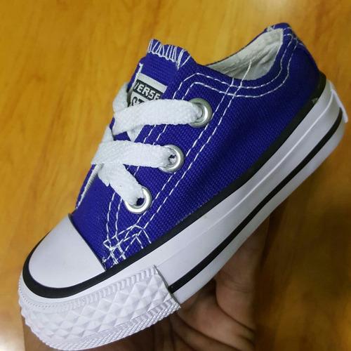 zapatillas converse all star niños