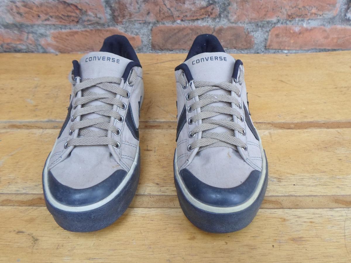 c8e28941286 tenis converse old school original lona br 36 us 5 vintage. Carregando zoom.