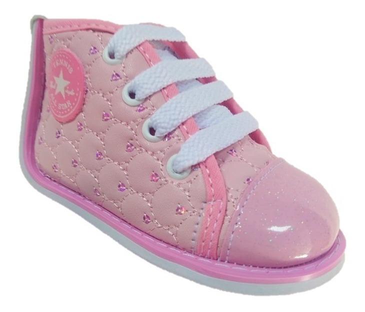 67490373 Tenis Converse Para Bebe Niña Zapatos No Tuerce - $ 29.999 en ...