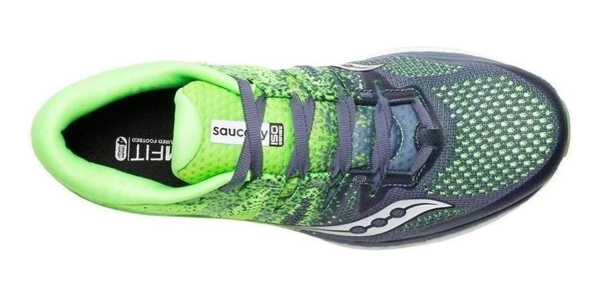 saucony kinvara 2 verdes