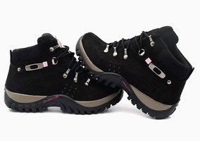4115548eed Bota Adventure Feminina Feminino Botas - Calçados