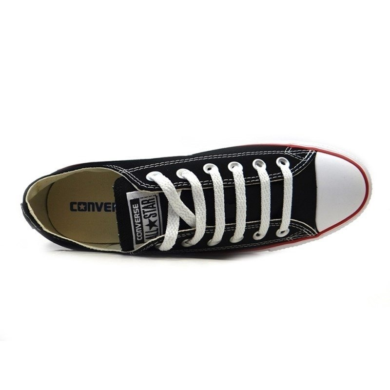 c0dfeeb09e6 Tenis Ct As Core Ox Ct00010007 - All Star (01) - Preto - R  129