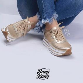 99e6095394d Zapatos Doble Piso - Zapatos para Mujer en Mercado Libre Colombia