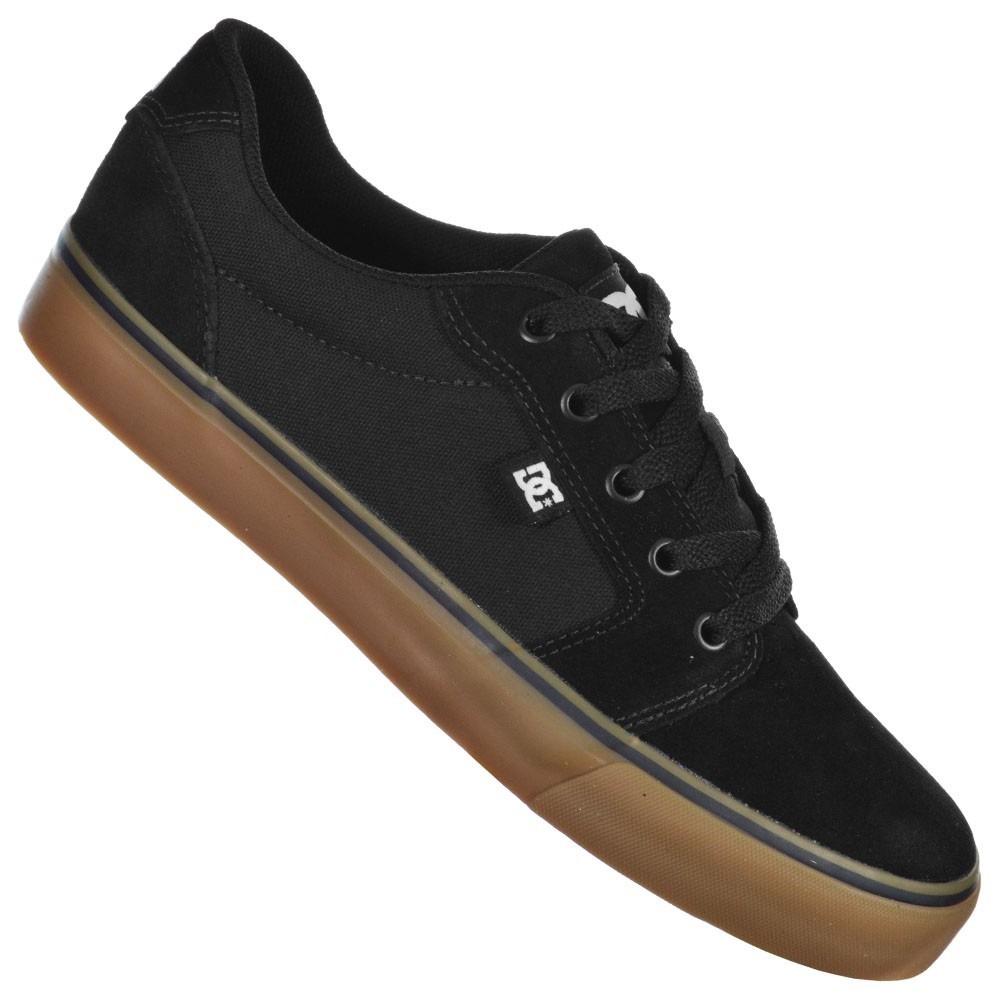 tenis dc shoes anvil 2 la vulcanizado original importado. Carregando zoom. ecae5bcec6113