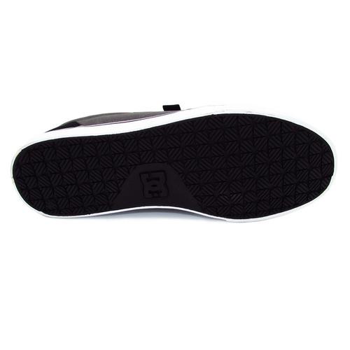 tenis dc shoes anvil tx 320040 kbw black battleship white