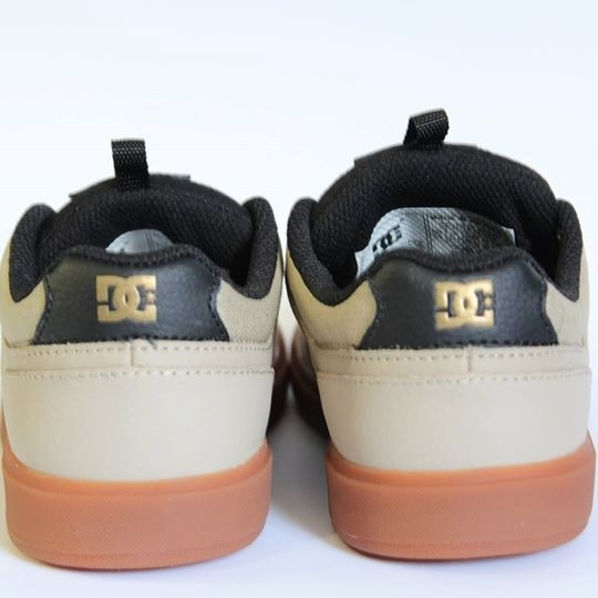 42d465a033 Tenis Dc Shoes Chris Cole Para Niño - $ 970.00 en Mercado Libre