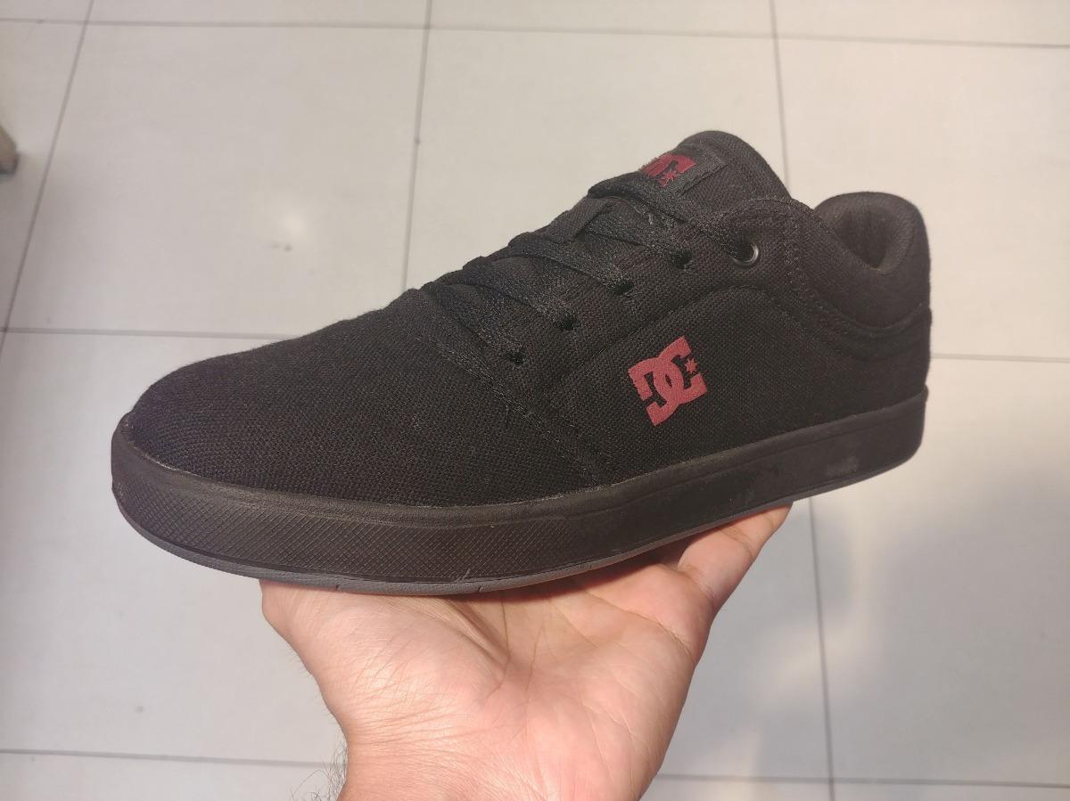 6cdb8d1e11261 tenis dc shoes crisis tx mx skate hombre negros originales. Cargando zoom.