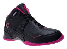 Boutique en ligne f4818 b2401 Tenis Basketbol Pirma Brasil 867 Negro Dama Originales Msi