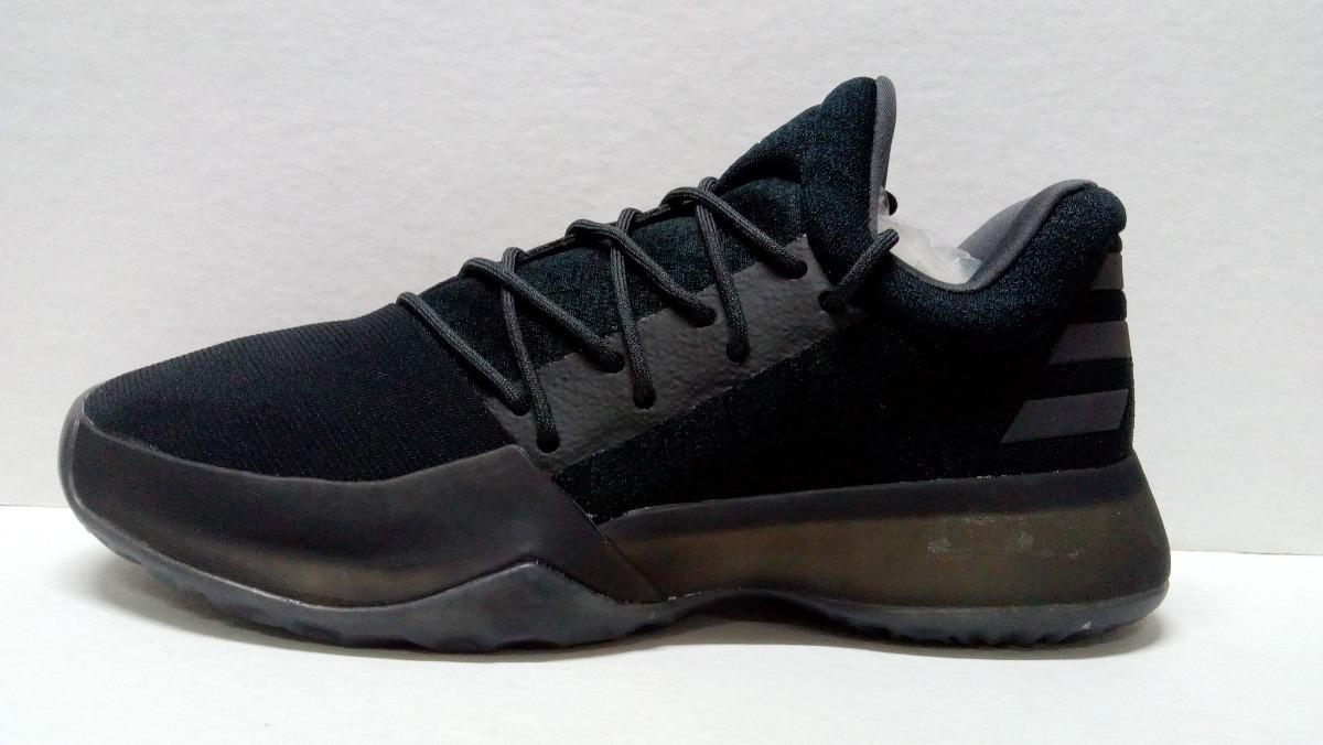 Adidas James Harden VOL 1 Fear | Tenis en 2019 | Zapatos