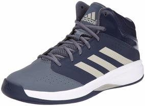 5a205e03aa Tenis Adidas Basquetbol - Tenis Básquet de Hombre adidas en Mercado Libre  México