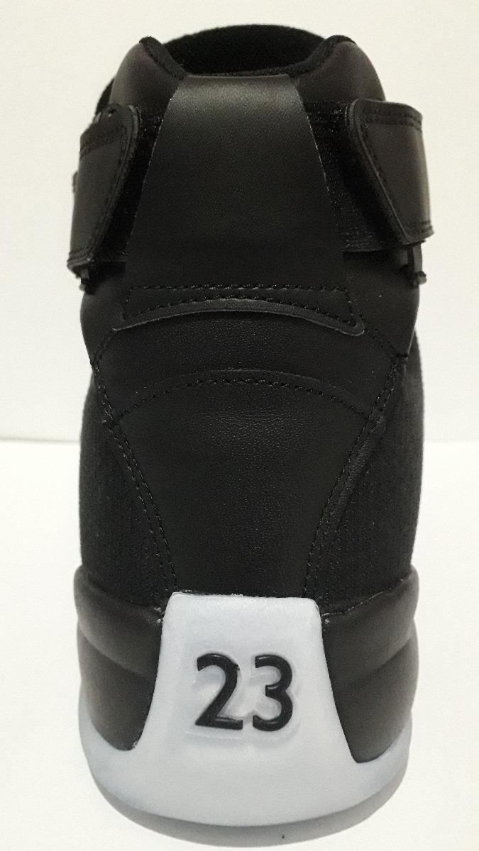 e6e9ece6eb48 tenis de basquetbol jordan generation 23 black chrome. Cargando zoom.
