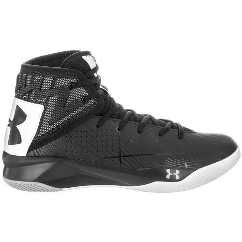 tenis de basquetbol rocket 2 hombre under armour ua1647
