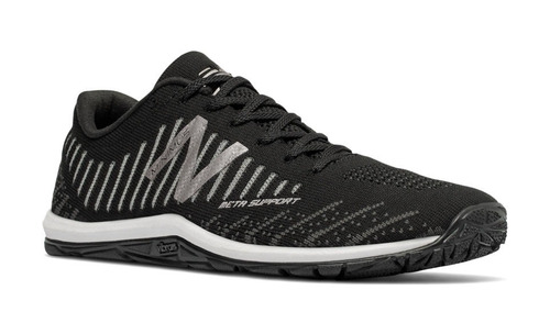 Minimus 20v7 Trainer Black with Phantom and Champagne Mujer