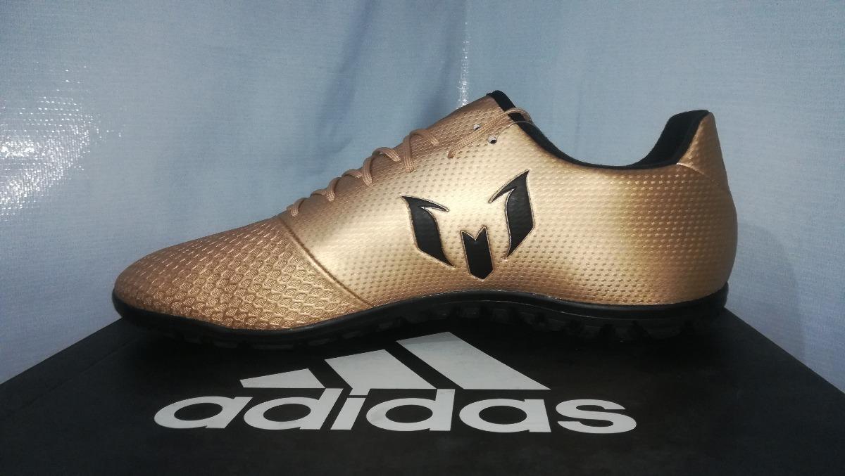 Tenis De Futbol Multitaco adidas Messi 16.3 Tf -   900.00 en Mercado ... e0a025ef5a6f3