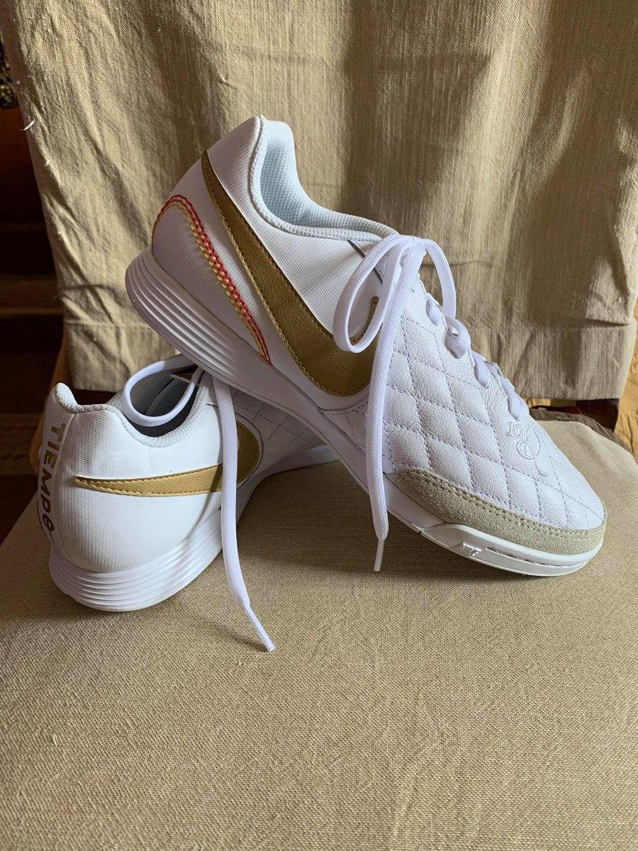 sports shoes 2d174 18ee2 Tenis De Fútbol Nike Legend 7 Academy 10r Ic