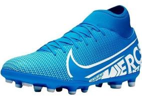 Tenis De Fútbol Nike Mercurial Superfly 7 Academy Para Hombre. Tacos De Futbol Soccer 25 29.5