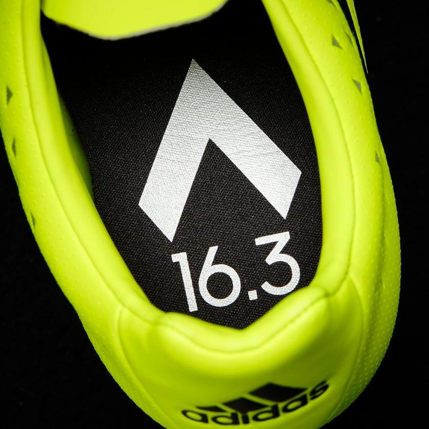 tenis de futbol rapido adidas ace 16.3 tf amarillo. Cargando zoom. c6d3d5481a47b