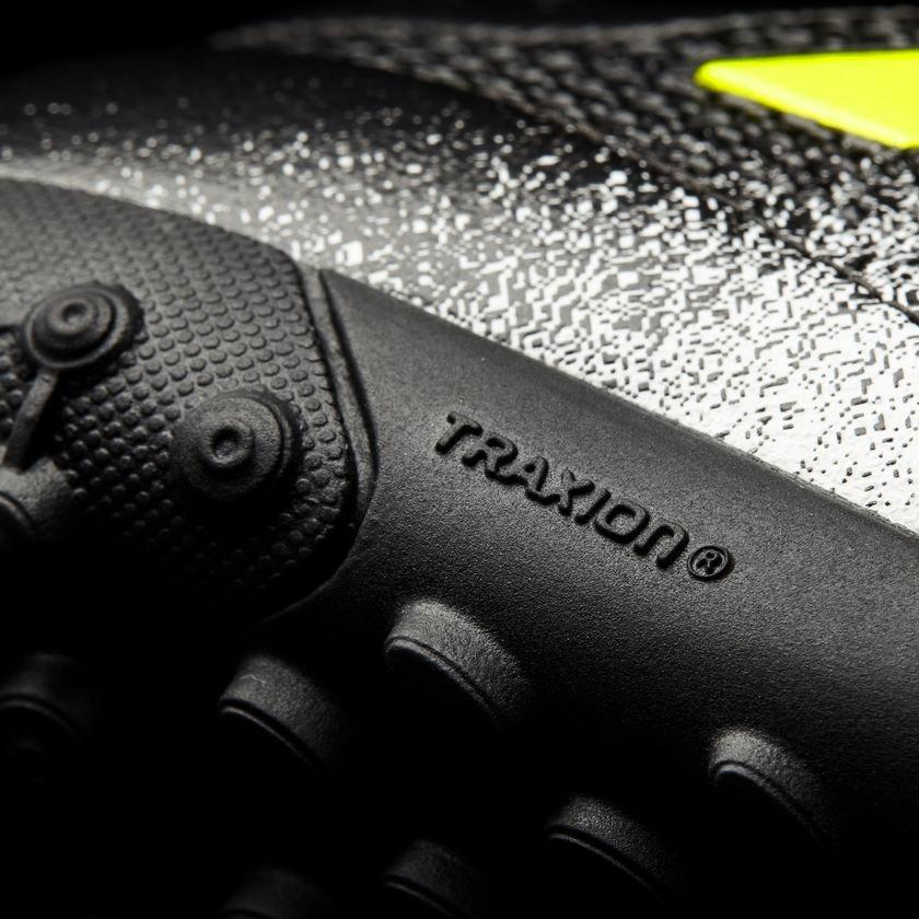 734310a22fffb tenis de futbol rapido adidas ace 17.4 tf blanco   negro. Cargando zoom.