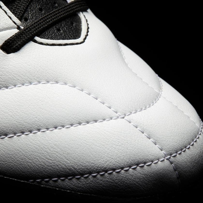 tenis de futbol rapido adidas ace 17.4 tf blanco   negro. Cargando zoom. 9effd6d6f3475