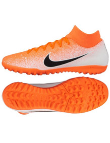 a3230ca9d4 Tenis Nike Naranjas Futbol Rapido - Deportes y Fitness en Mercado Libre  México