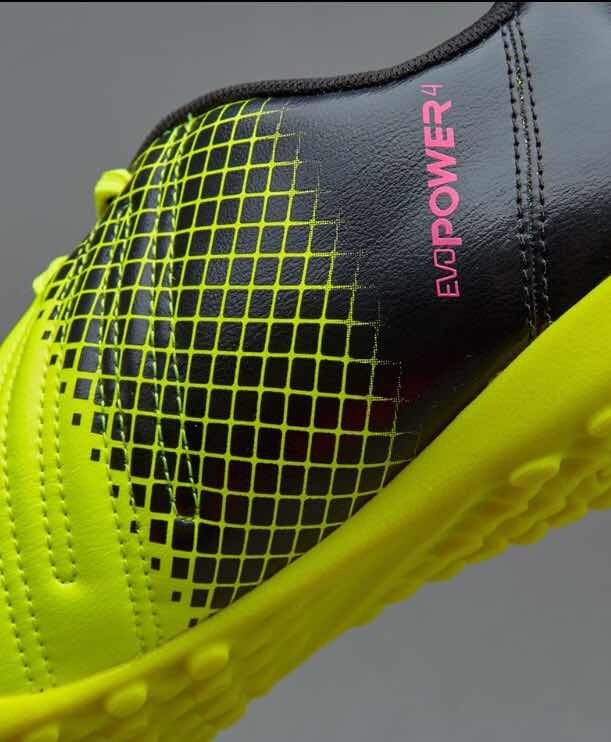 70c42dd3501d0 Tenis De Fútbol Rápido Puma Evo Speed De Niño -   749.00 en Mercado ...