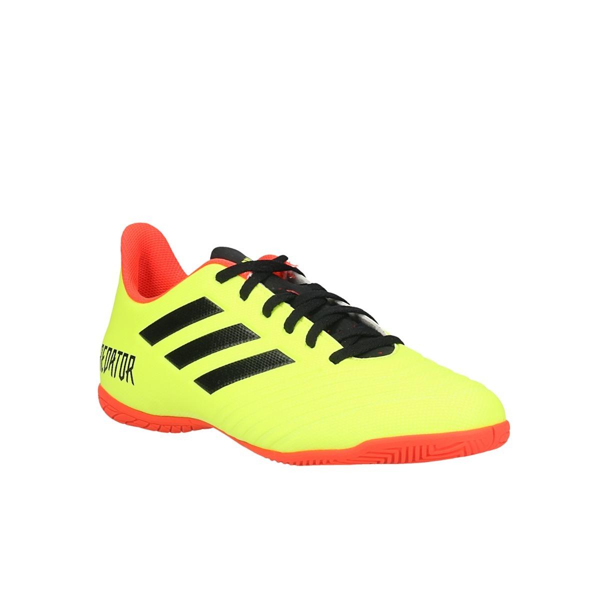 tenis de fútbol sala adidas predator tango 18.4 in original. Cargando zoom. 5e748ddc2709a