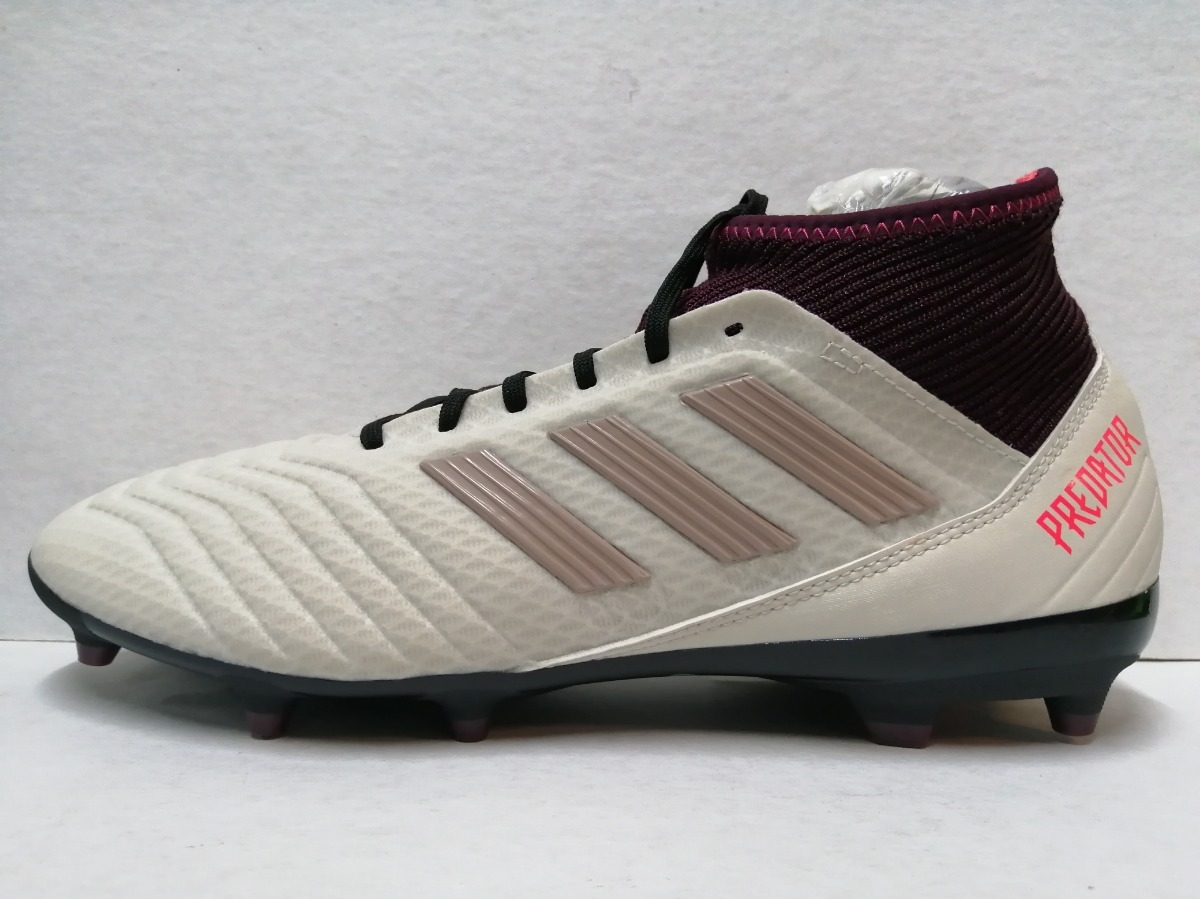 c3f7045efeb Tenis De Futbol Soccer adidas Predator 18.3 Fg W -   1
