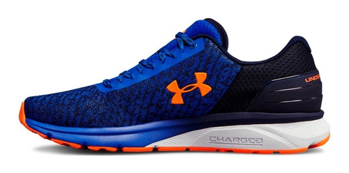 tenis de hombre under armour charged escape 2 original
