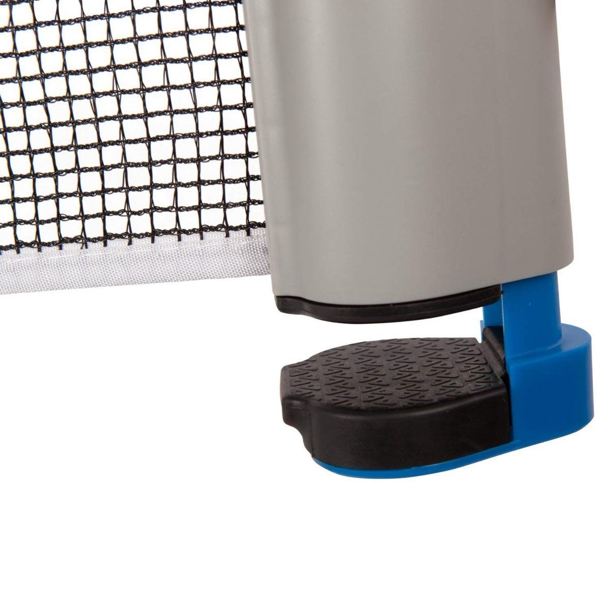 449f9ea45 tenis de mesa para llevar champion sports red y raquetas. Cargando zoom.