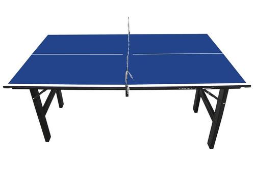 4908e9b7c Tenis De Mesa Ping Pong Junior 12mm Mdp 1003 Klopf - R  239