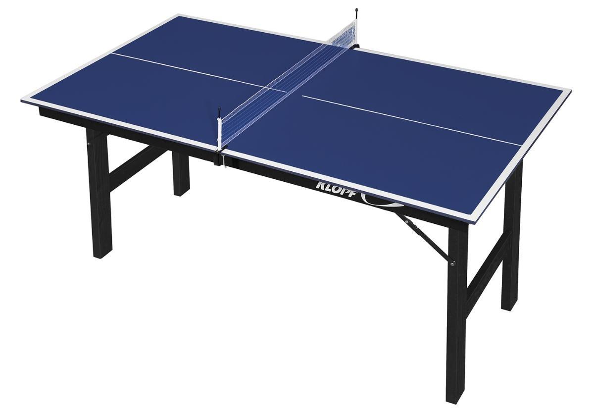c1cf099f5 tenis de mesa ping pong junior 12mm mdp 1003 klopf. Carregando zoom.