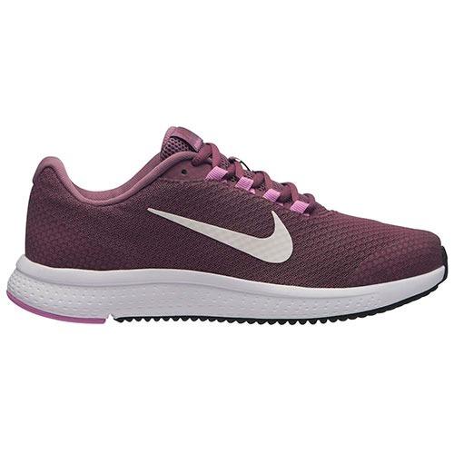 Tenis De Mujer Runalday Nike Oi 82138 Morado - $ 1,890.00 en Mercado ...