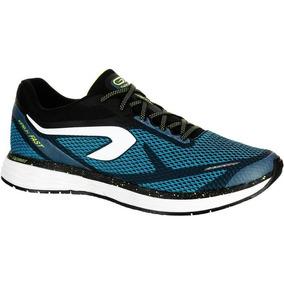 ea936bb71 Tenis De Running Kiprun Fast Hombre Azul Blanco 8488068 2