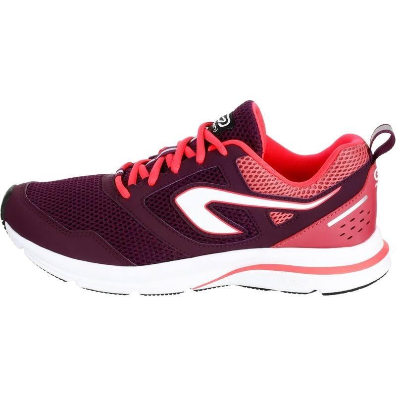 25e915b62b4 tenis de running mujer run active burdeos rosa 8488443 1. Cargando zoom.