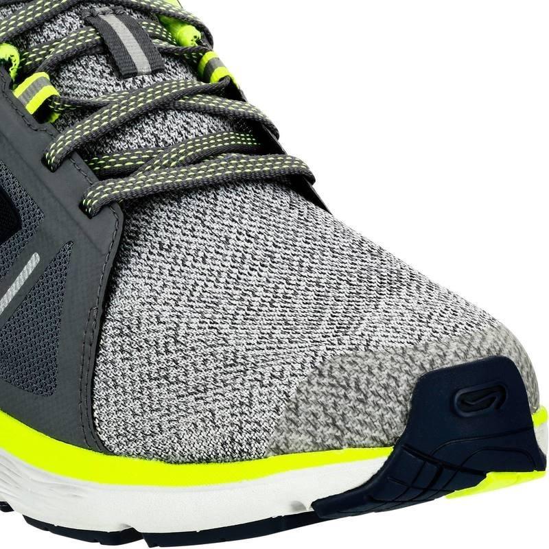 7c528ed632 Tenis De Running Para Hombre Confort Gris 8488162 2 - $ 1,395.00 en ...