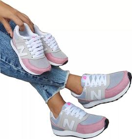 69052ba6b Tenis Deportiva De Mujer Moda Calzado Colombiano Envio Grat
