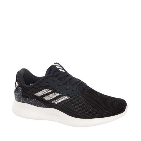 738d5504d3d21 Tenis Deportivo adidas Color Negro Textil Ng131 -   2