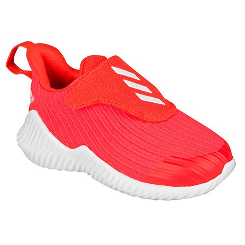 Boutique en ligne moda más deseable reloj Tenis Deportivo adidas Fortarun Niño Rojo 59188 Dtt