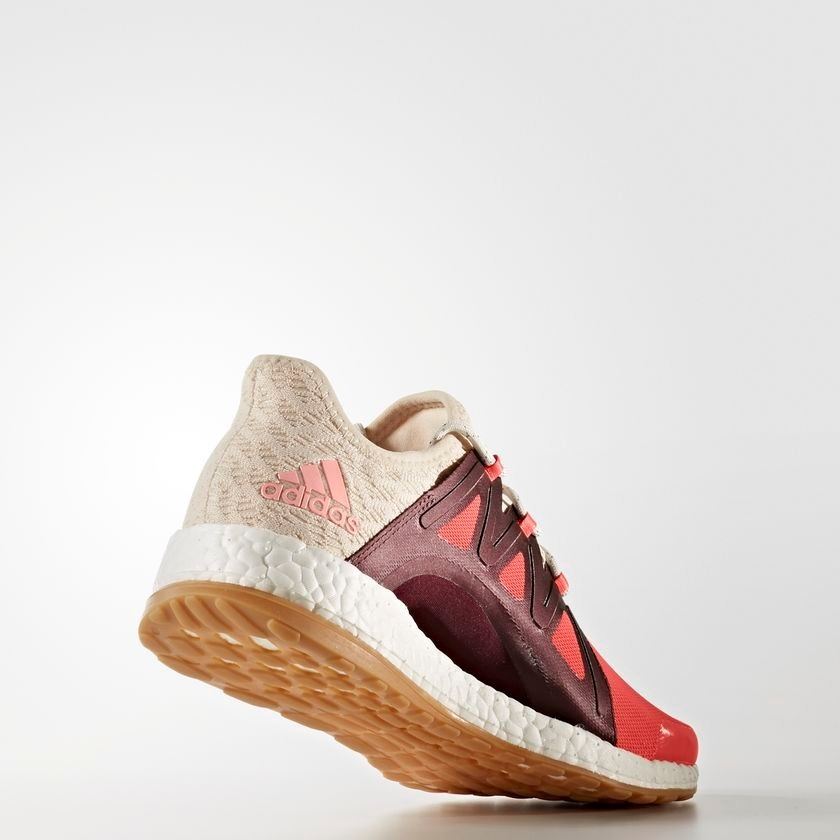 03ee8f1a8c058 tenis deportivo adidas pure boost xpose clima mujer. Cargando zoom.