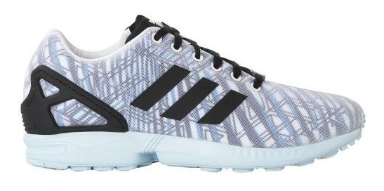 2zapatos adidas zx flux hombre