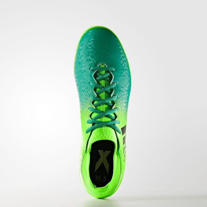 tenis deportivo bota futbol adidas x 16.3. Cargando zoom. 87a9163e80b2d