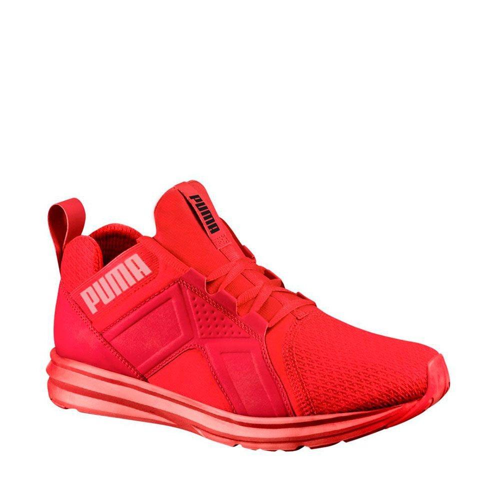 puma zapatillas rojas
