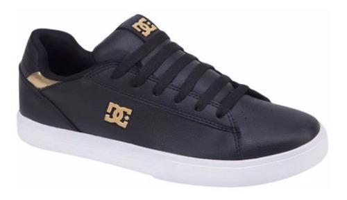 tenis deportivo dc shoes notch sn mx 28bg
