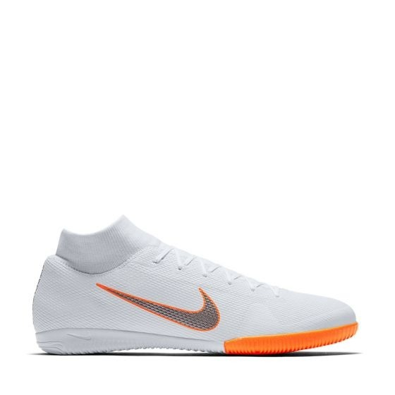 a16f27b20527c Tenis Deportivo Futbol Nike Color Blanco Sintetico Is312 A ...