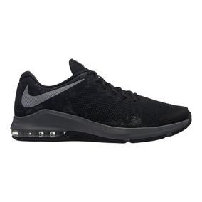 Tenis Deportivo Hombre Nike Air Max Alpha Trainer Negro 005