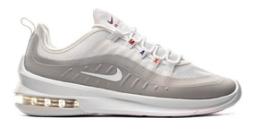 Tenis Deportivo Hombre Nike Air Max Axis Gris 103