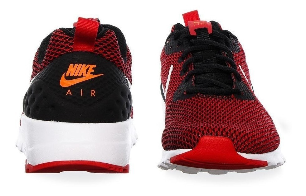 Nike nk air max motion lw mesh Celeste Azul Zapatilla de