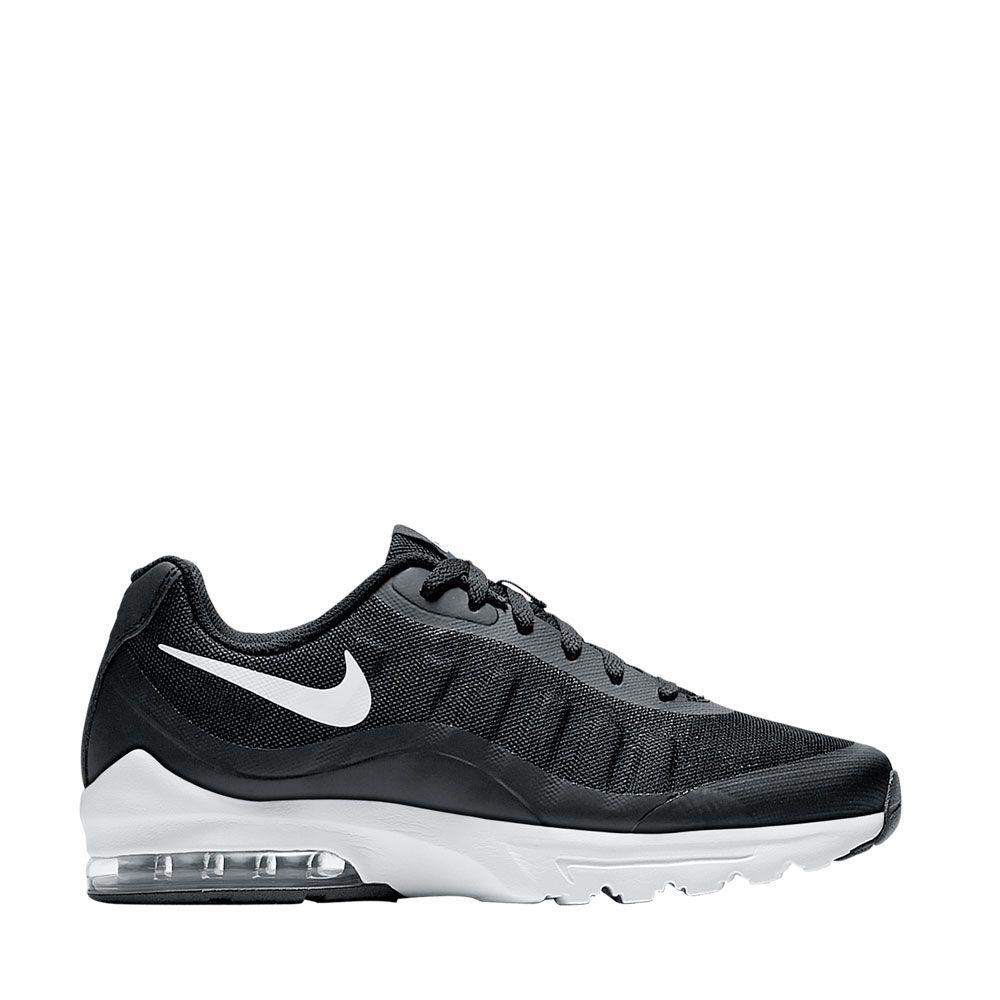Tenis Deportivo Hombre Nike Air Max Negro/blanco Im263 A