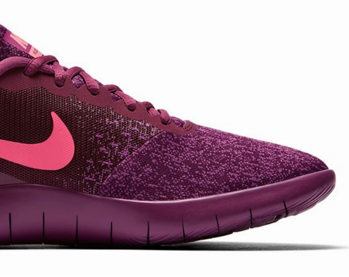 6fe0d42769b8 Tenis Deportivo Nike Wmns Nike Flex Contact 2017 -   1