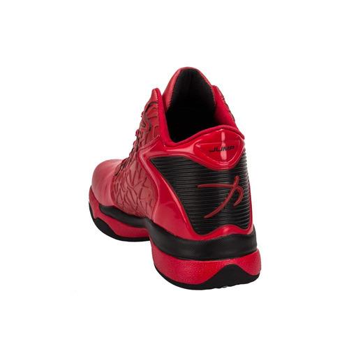 tenis deportivo para basquetbol po box 6025-150651